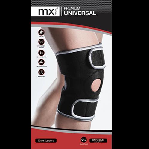 MX Premium Universal Knee Support