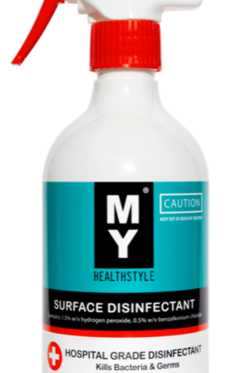 MY Surface Disinfectant 500mL