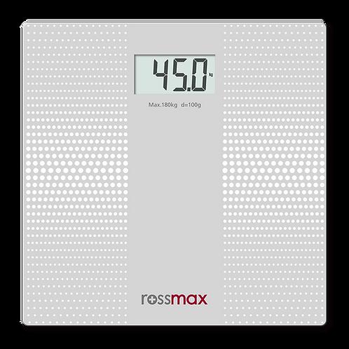 ROSSMAX Digital Scale - 180kg