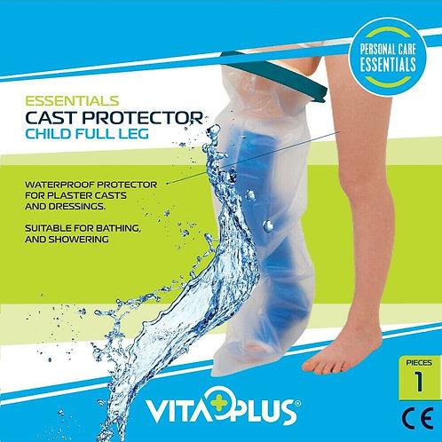 Cast Protector Child Full Leg