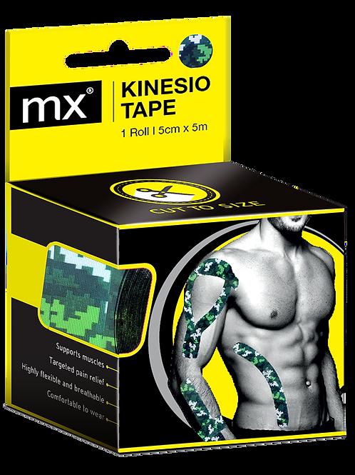 MX Kinesiology tape