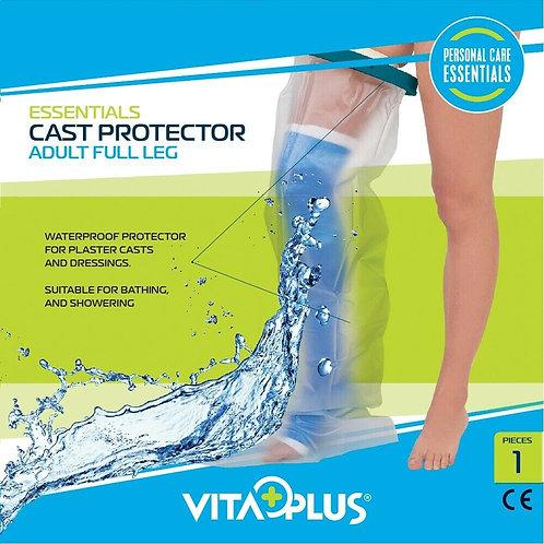 Cast Protector Adult Full Leg
