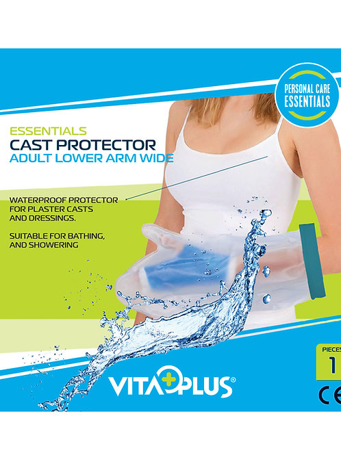 Cast Protector Adult Lower Arm
