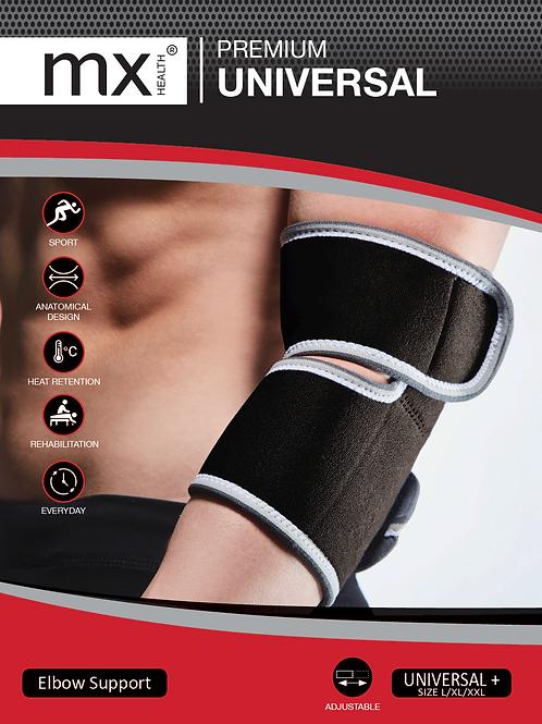 MX Premium Universal Elbow Support