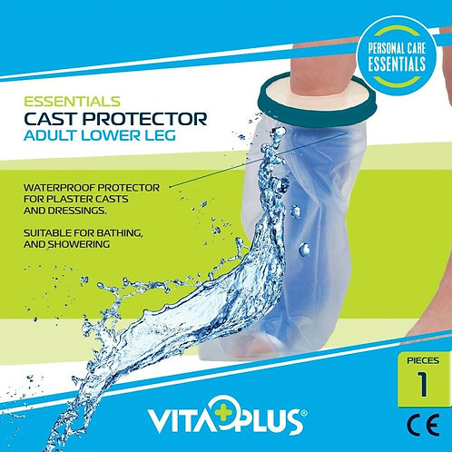 Cast Protector Adult Lower Leg