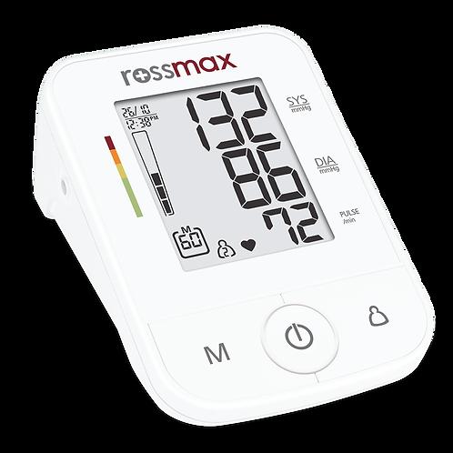 Auto ROSSMAX Upper-Arm Blood Pressure Monitor