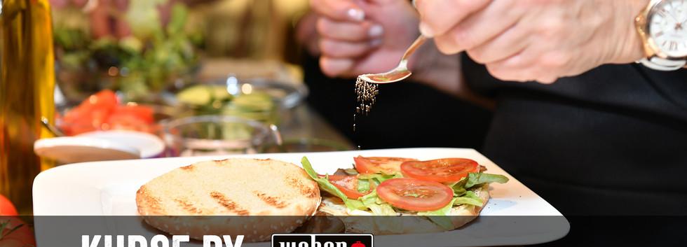 Weber Grillkurse