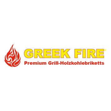 Produkte von Greek Fire im Sortiment des Grillforum VALENTIN