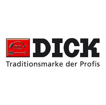 Produkte von Dick im Sortiment des Grillforum VALENTIN