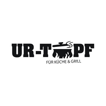Produkte von Ur-Topf im Sortiment des Grillforum VALENTIN