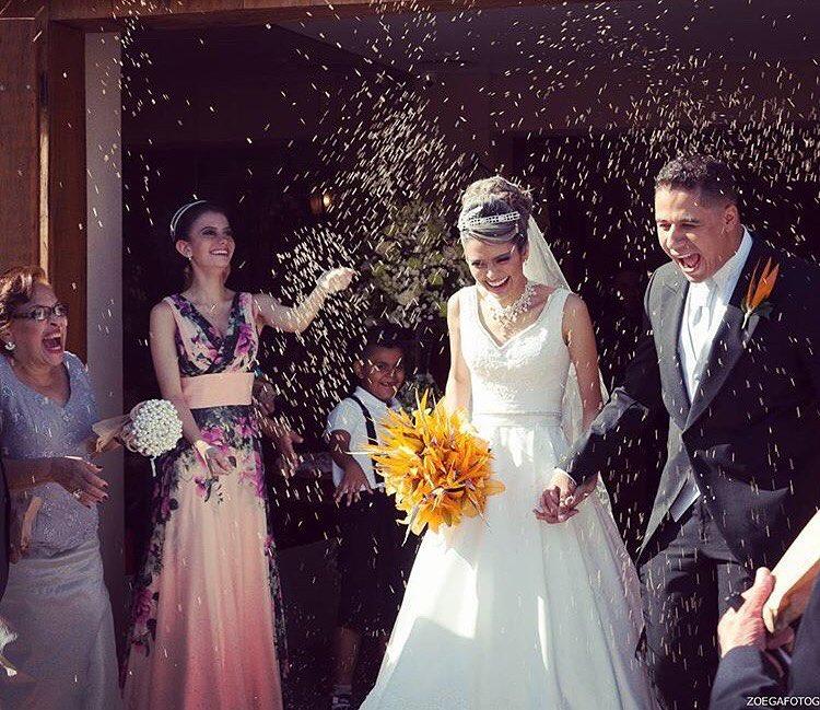 Wedding Flávia & Ranieri