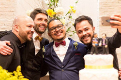 Wedding Fabio & Thiago