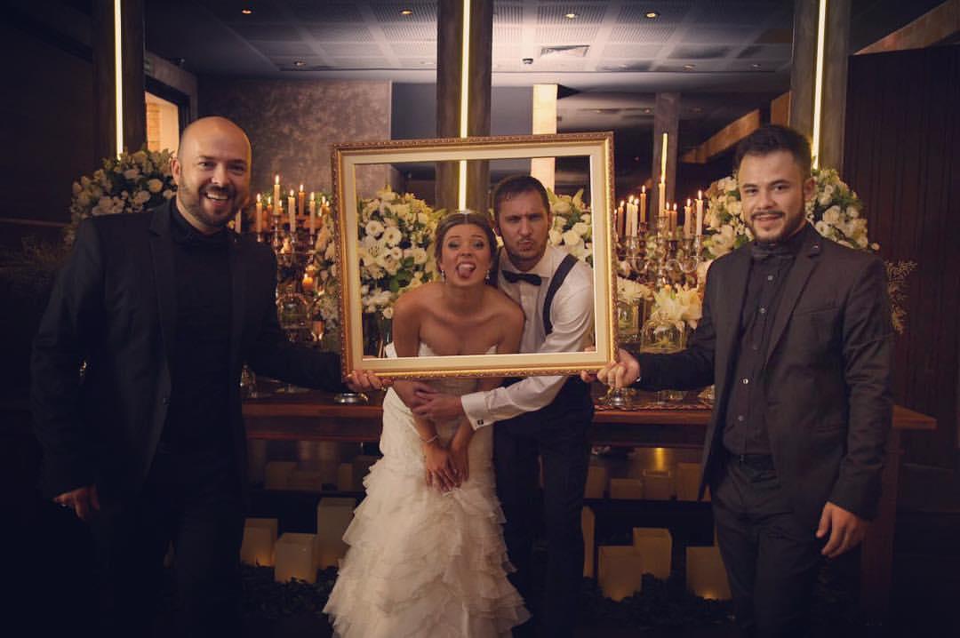 Wedding Nicole & Allan