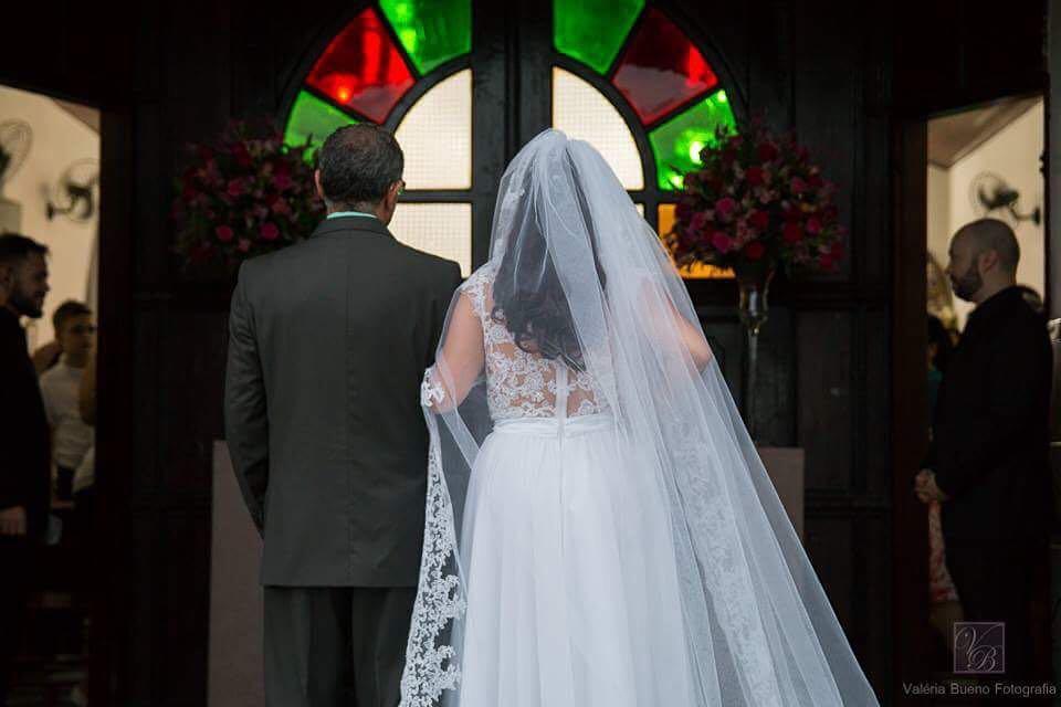 Wedding Paula & Nicolas