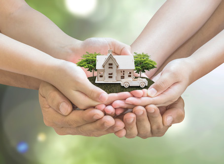 YOU CAN TRUST PIKE TITLE WITH YOUR HOME CLOSING