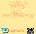 what's your exit strategy poster.png