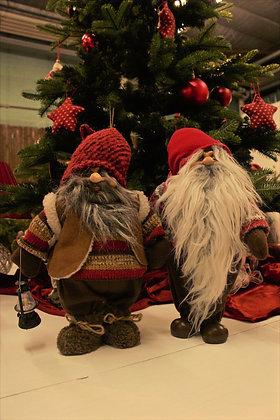 Gnomi di Natale