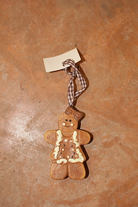 Addobbo biscotto per albero