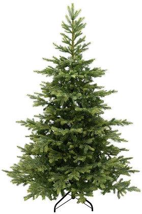 Albero di Natale verde Everlands piccolo
