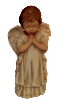 Angioletto in preghiera HERVIT