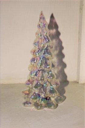 Alberello di Natale con luci, HERVIT