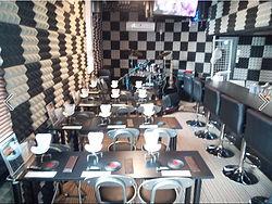 Live Cafe Ks