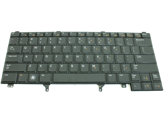 DELL E6420 US Keyboard