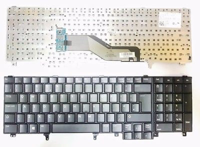 DELL E6520 US KEYBOARD