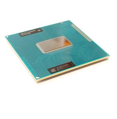 Intel® Core™ i5-3360M Processor