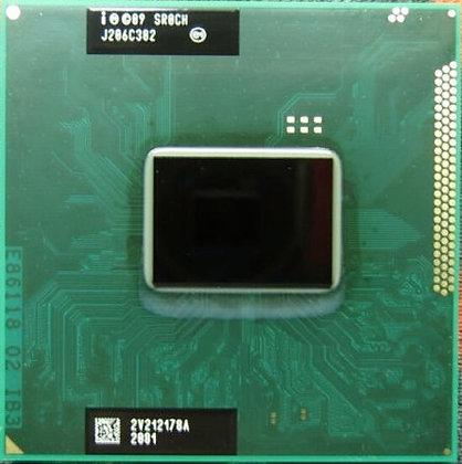 Intel I5 2450M