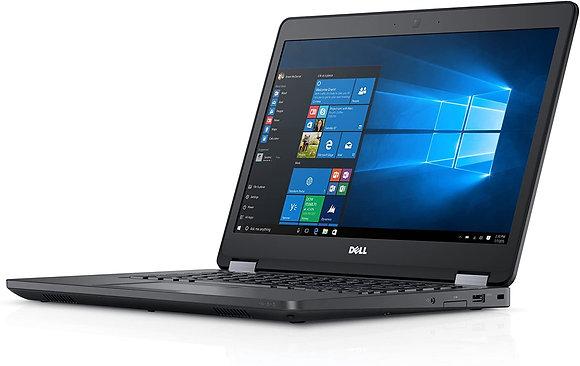 Dell Latitude E5470 i5 12gb 512gb SSD Win 10 Pro