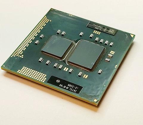 Intel® Core™ i3-330M Processor