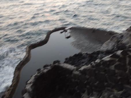 Muere joven ahogado en Playa El Palmarcito