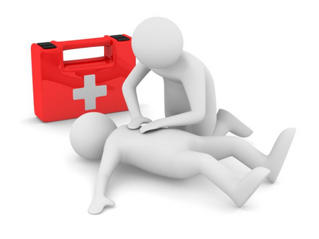 La importancia de saber Primeros Auxilios