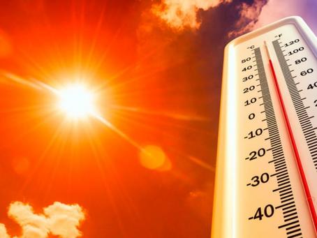Insolación, efecto grave de la exposición solar