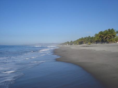 Murió otro joven en la Playa San Diego