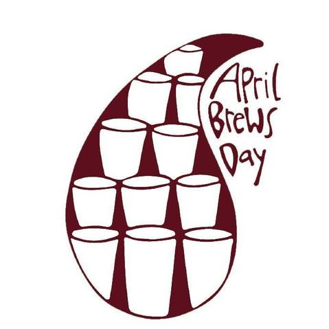 April 27th -- April Brews Day