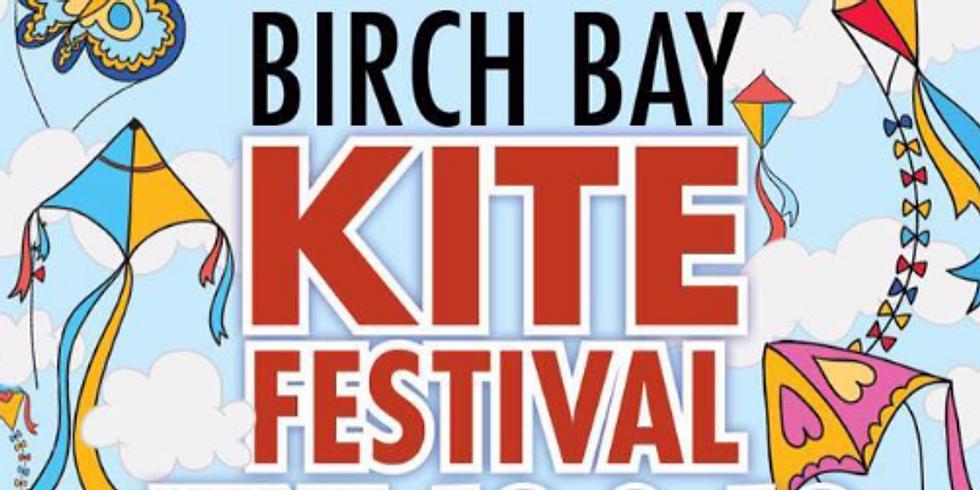 Birch Bay Kite Festival