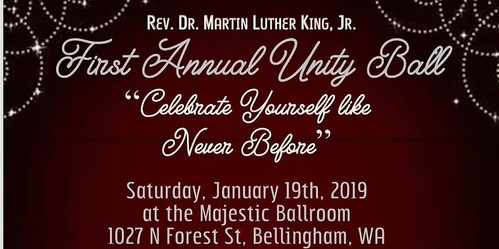 First Annual Unity Ball