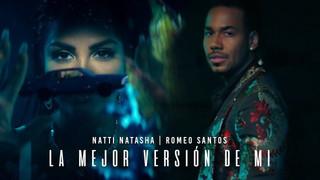 Natti Natasha/Romeo Santos
