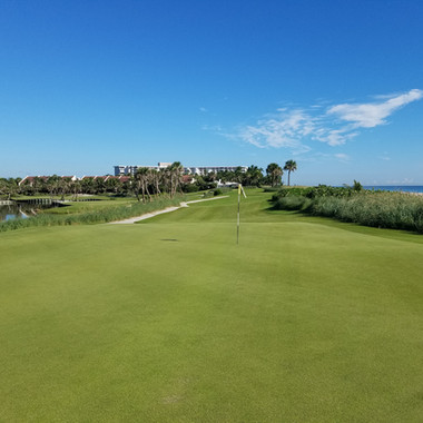 RBC/VISA - Oceanside Golf