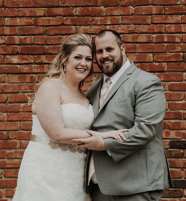 Meghan + Justin   Tidwell Wedding   North MS Wedding Photographer