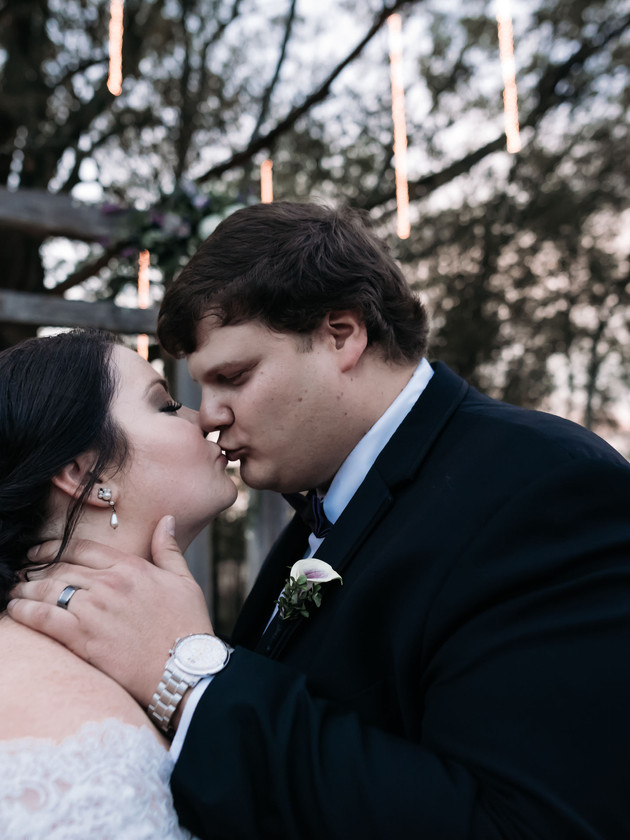 Tyler + Blakeney McGraw   Bridlewood of Madison   Destination Wedding Photographer