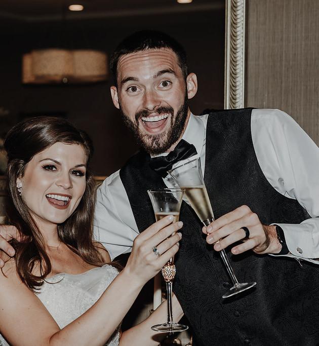 The Randall Wedding | Guin, AL | Memphis Destination Wedding Photographer