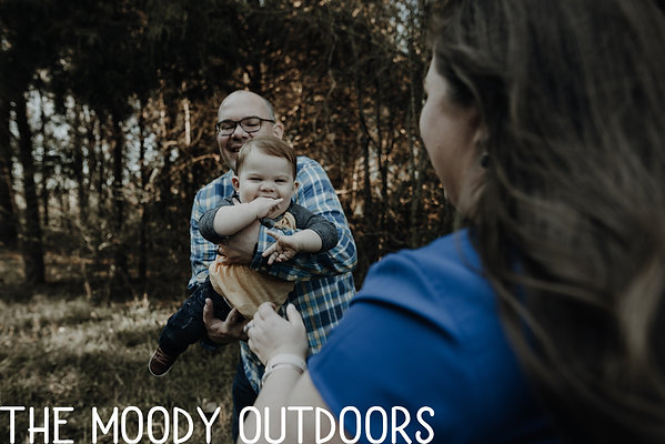 The Moody Outdoors Collection