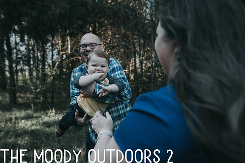 The Moody Outdoors 2