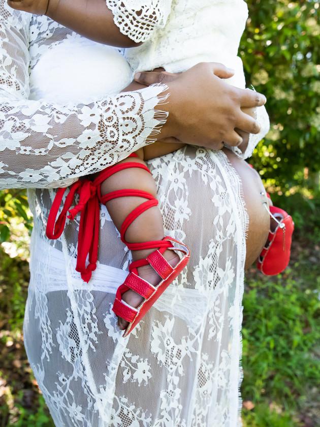 Ana   Maternity   Family   Cake Smash   North MS Lifestyle Photographer