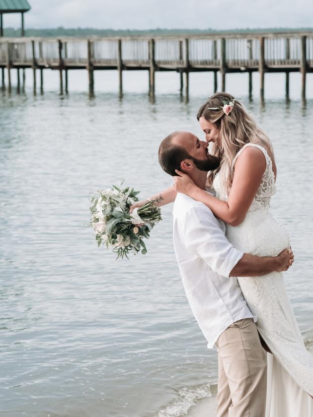 The Durr Wedding | Orange Beach, AL | Destination Wedding Photographer