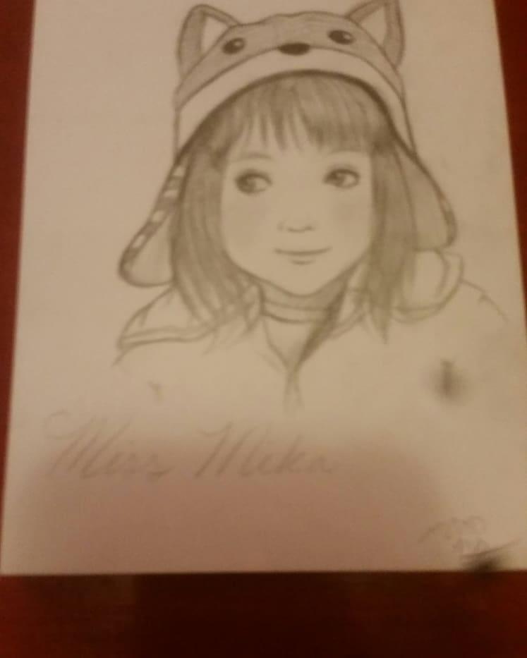 Miss Mika