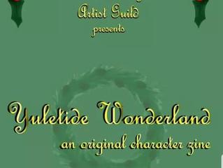 Yuletide Wonderland Zine!